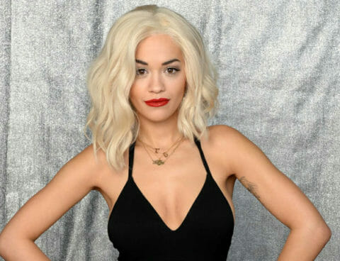 "Is Rita Ora ""Becky With The Good Hair""?"