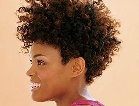 Braids, Locs, WIgs and Weaves: Best Natural Hairstyles for Working Out