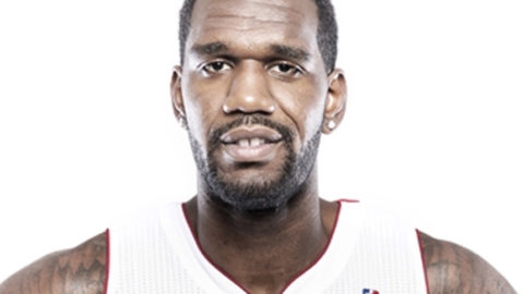 Greg Oden's Nudes Didn't Need to See The Light of Day