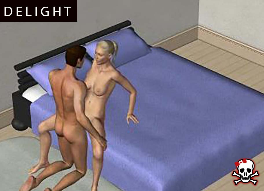 Delight Sex Positions