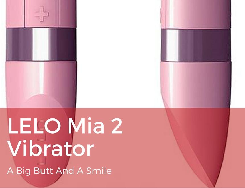 LELO Mia 2