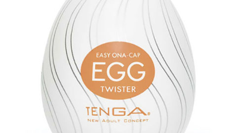 Tenga Egg Twister Review