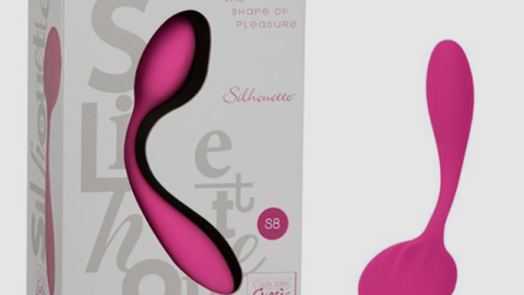 Silhouette S8 Massager Review