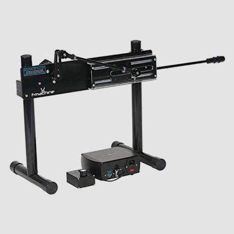 F-Machine Pro 110V Sex Machine Review