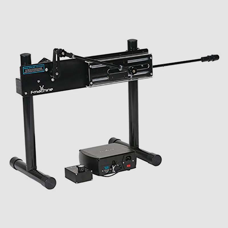 F-Machine Pro