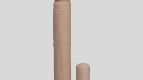 Xtend It Kit Realistic Penis Extender