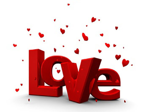Looking for Love? Let love Find You!