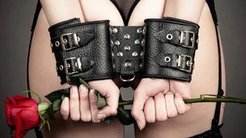 My Sexual Fantasy: Dominate Me