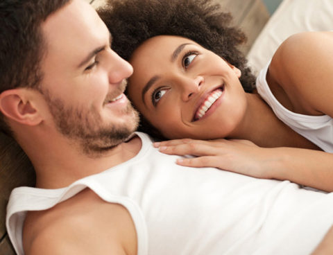 Real Talk on Interracial Dating From Someone Who Doesn't Hate Black Men