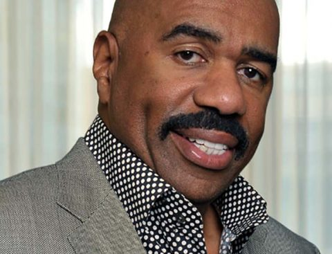 Why Steve Harvey Can Take His Book and Shove It