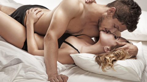 Fingers, Toes, Knees and Elbows: What Non-Sexual Body Parts Turn You On?
