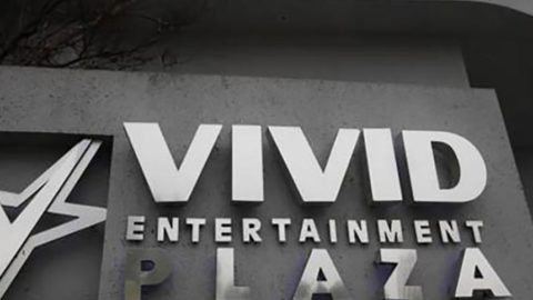 Vivid Entertainment Shut Down: Porn Actor Tested Positive for HIV