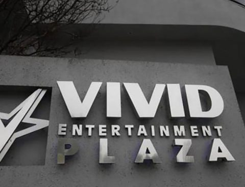Vivid Entertainment Shut Down: Porn Actor Tested Positive for HIV