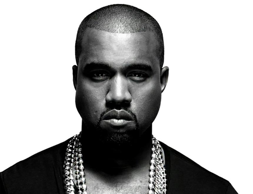 Kanye West Penis Pic
