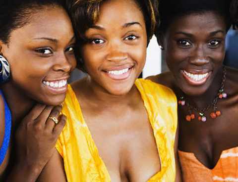 Psychology Today Says Black Women Aren't as Attractive as Other Races of Women