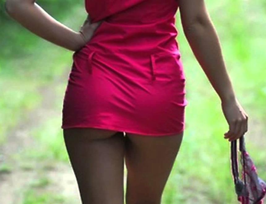 Orgasm Detector: Sexy Walk
