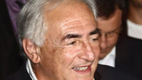 DSK Sexual Assault Case to be Turned Into XXX Porn Film