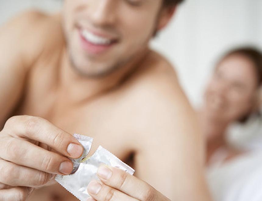 Safe Oral Sex