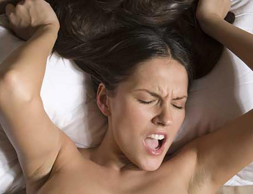 vaginal orgasm