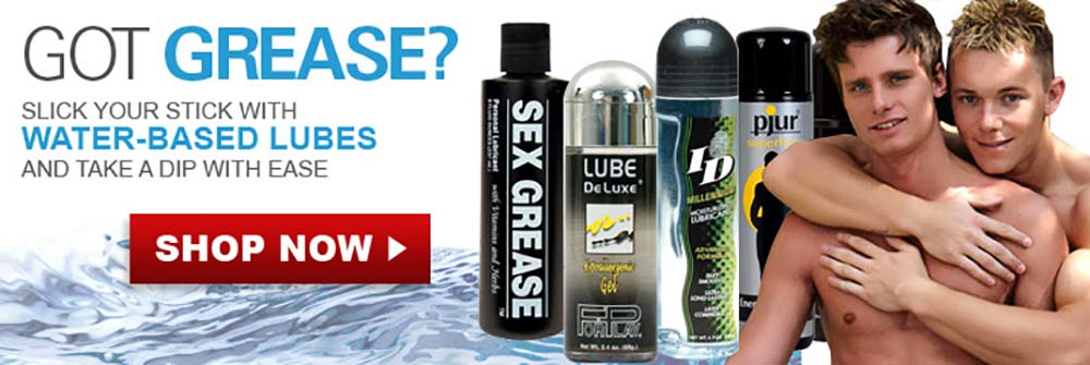 sex grease anal lube