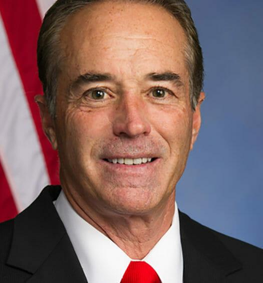 GOP Rep Chris Collins