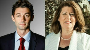 Runoff In Georgia's 6th Congressional District Special Election