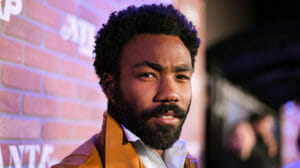 Donald Glover Childish Gambino