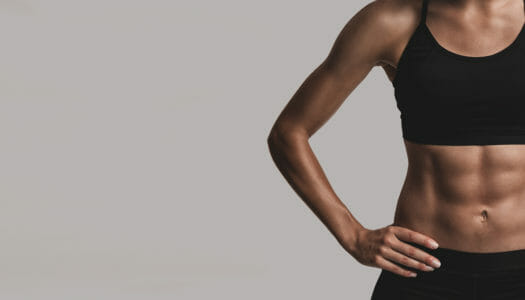 5 Tips To Having The Flat Abs Of Your Dreams